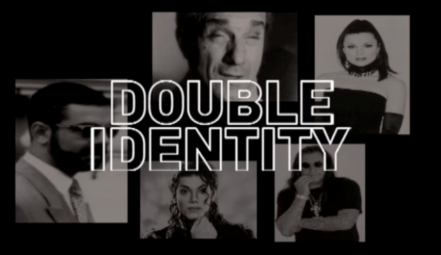 Double Identity: The Counterfeit Lives of Hollywood Lookalikes