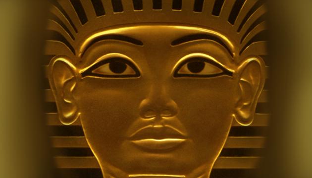Tutankhamun Decoded